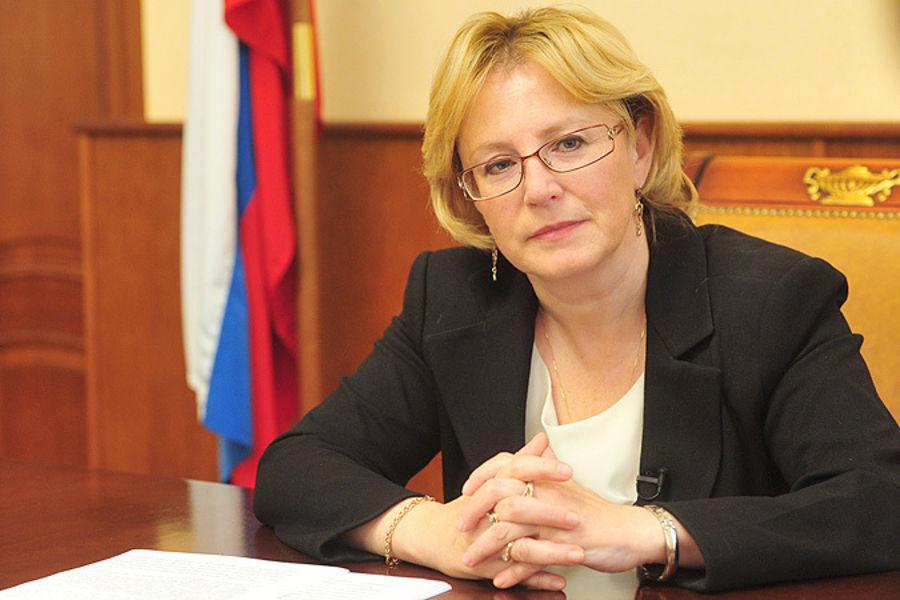 Сегодня вЯрославле ожидают министра здравоохранения Российской Федерации