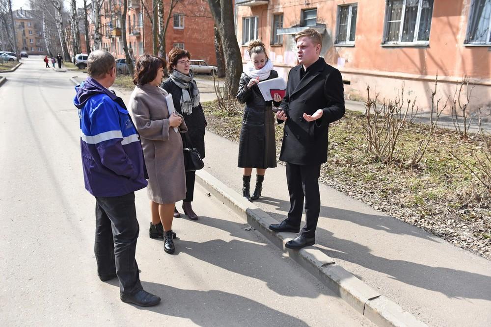 ВЯрославле начались рейды попроверке газа вквартирах