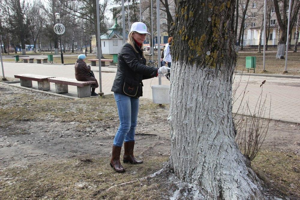 Неменее 47 тыс. ярославцев вышли наобщегородской субботник