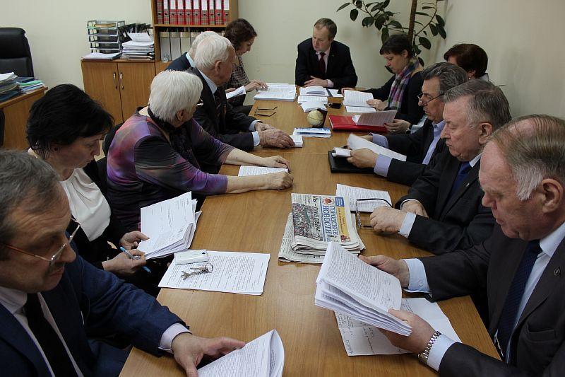 Добронравова иПахмутову посоветовали вознаградить Знаком отличия «Зазаслуги перед городом Ярославлем»
