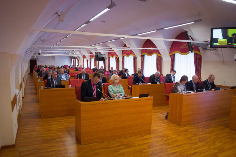 Баланин: Госдолг Ярославской области впервый раз за10 лет неувеличился