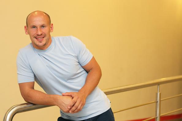 Хоккеист Илья Горохов хочет стать депутатом Ярославской областной думы