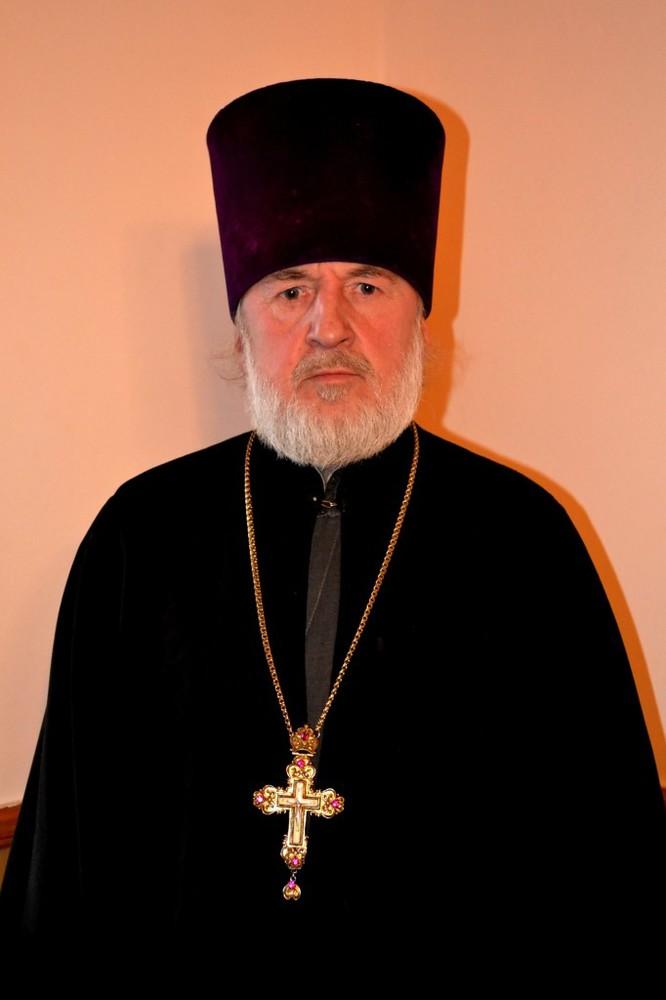 Священнослужители города самары фото видео-блог
