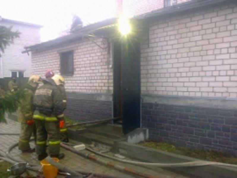 Пожар вбане наулице Льва Толстого: умер мужчина