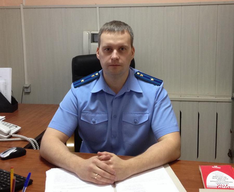 Возбуждено уголовное дело вотношении обвинителя Первомайского района