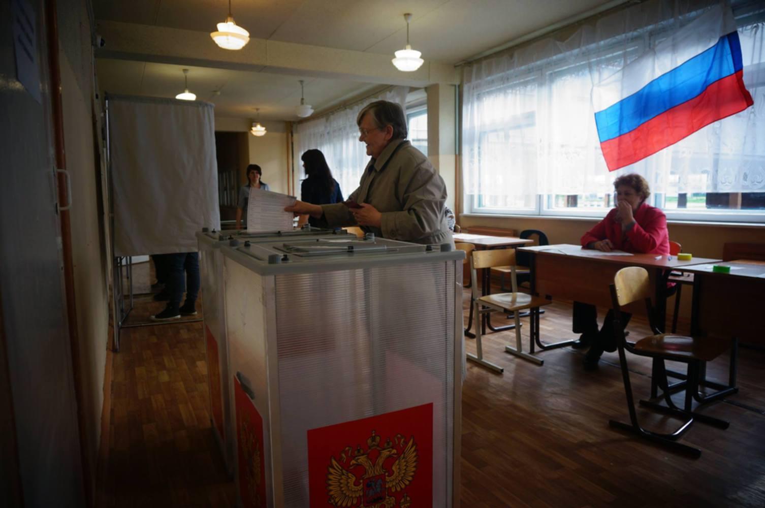 Ярославские участники праймериз отчитываются о своих победах в соцсетях