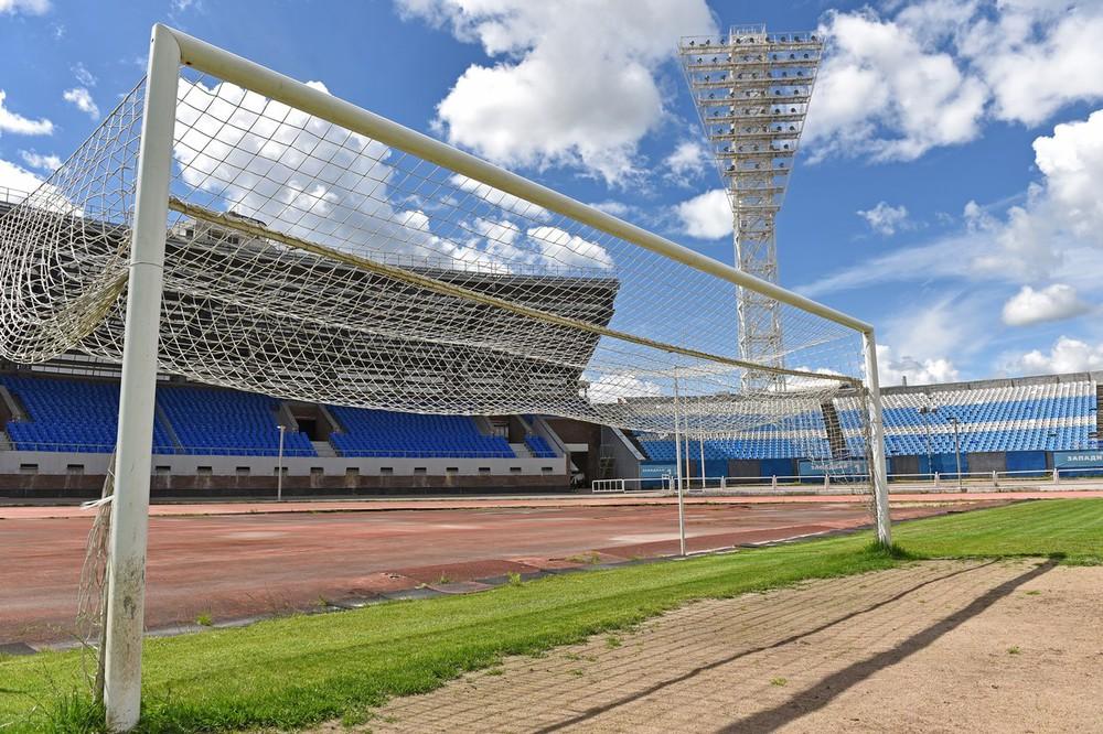 имя стадион шинник ярославль реконструкция фото греции курортами