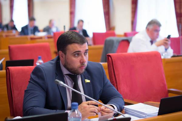 Координатором ярославского отделения ЛДПР стал Евгений Смирнов
