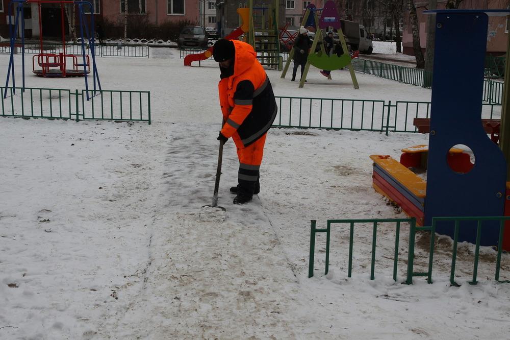Город Норильск климат экология районы экономика