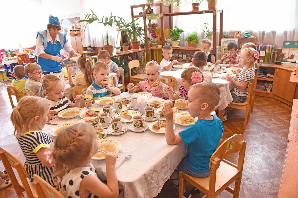 УФАС увидел признаки сговора впереводе детсадов Ярославля нааутсорсинг