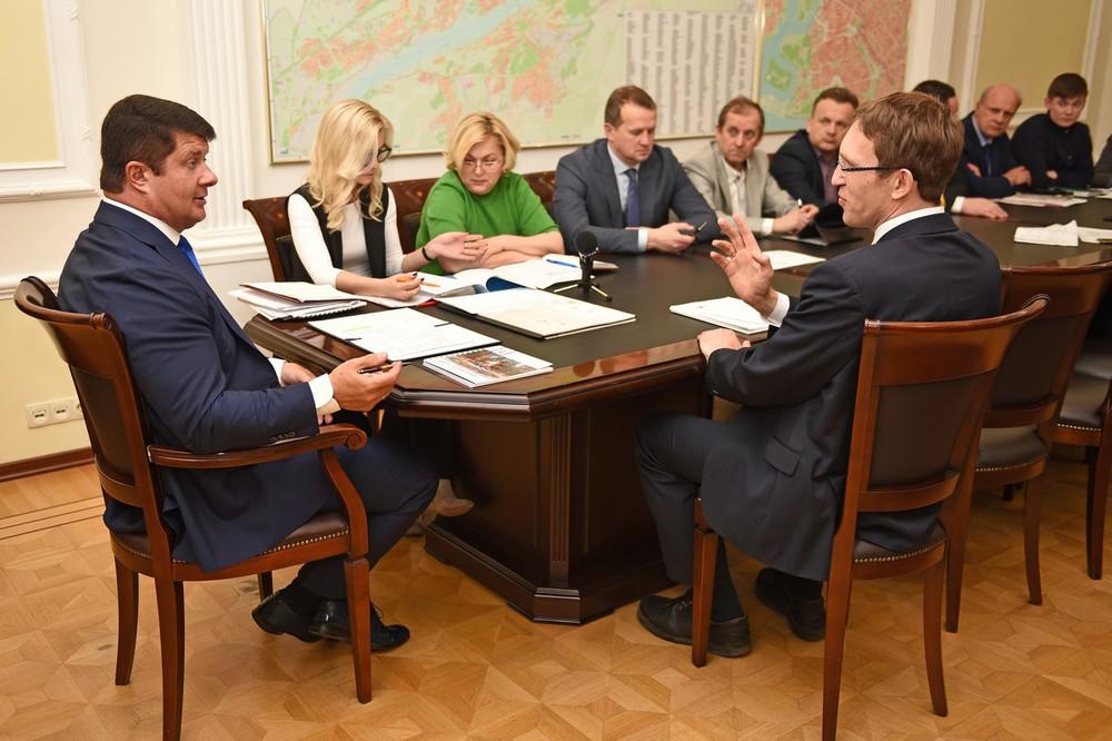 ВЯрославле появится велопрокат, как в столицеРФ