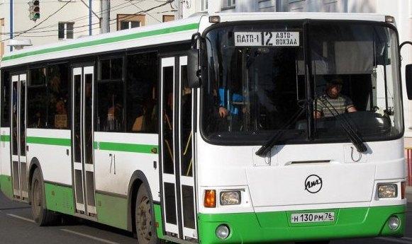 Изменение движения автобусов на день города 11 августа