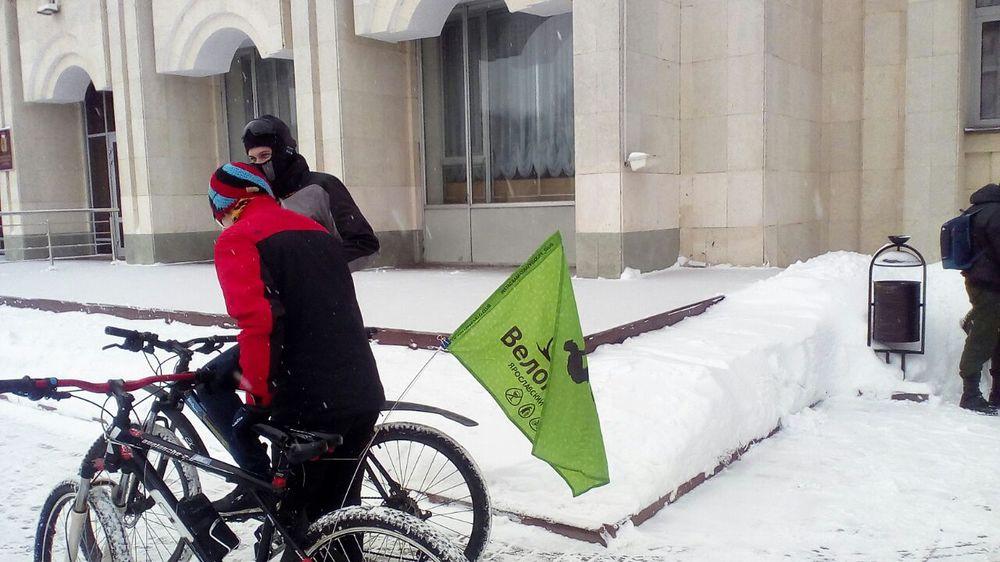 ВЯрославле появится велодорожка, которая соединит два района