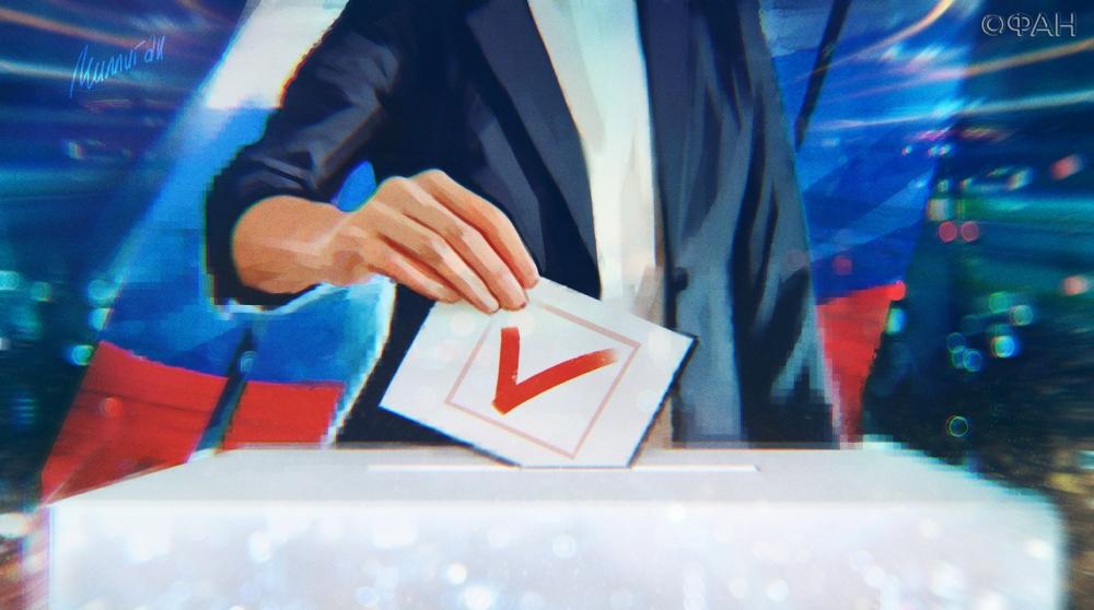 Ярославцы навыборах президента могут проголосовать дома