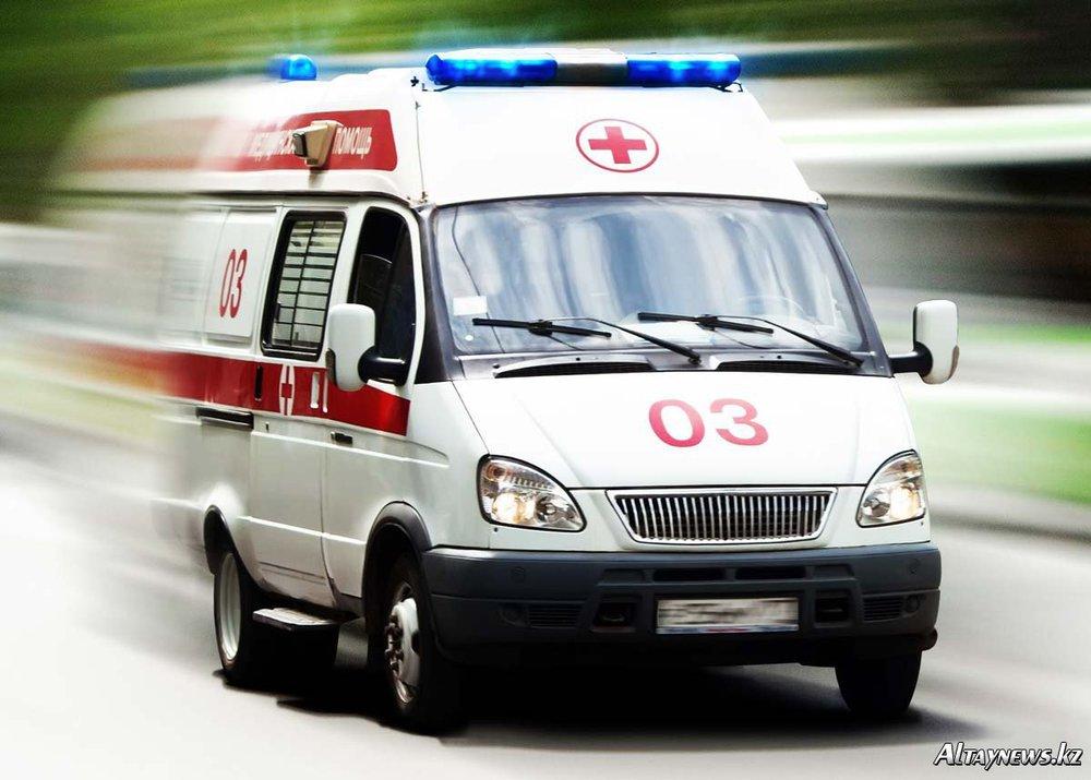 Под Ярославлем нетрезвый избил водителя ифельдшера скорой