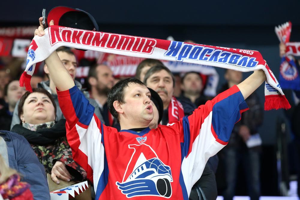 Четверых хоккеистов «Авангарда» вызвали всборную Российской Федерации