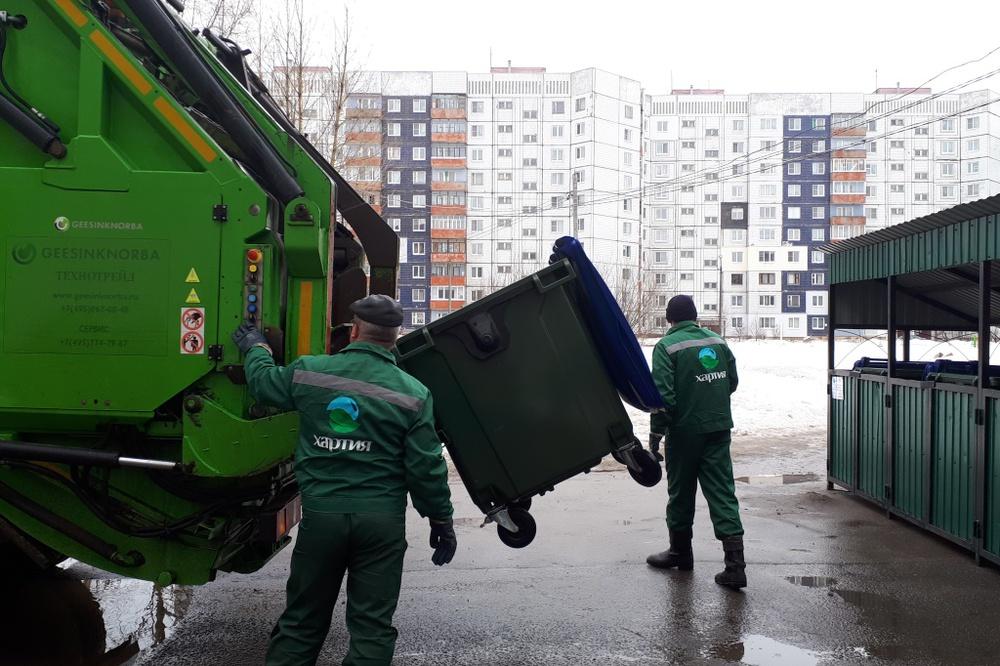 Единый оператор приведет мусорные полигоны внормативное состояние— руководитель департамента