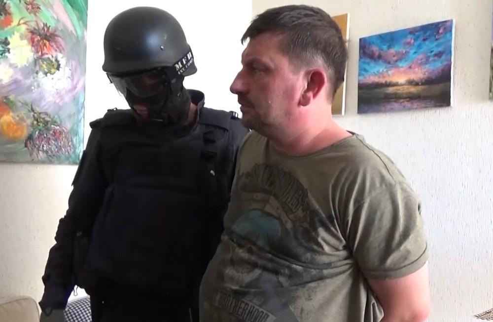 Засоздание финансовой пирамиды задержаны члены ОПГ с«офисом» вСаратове
