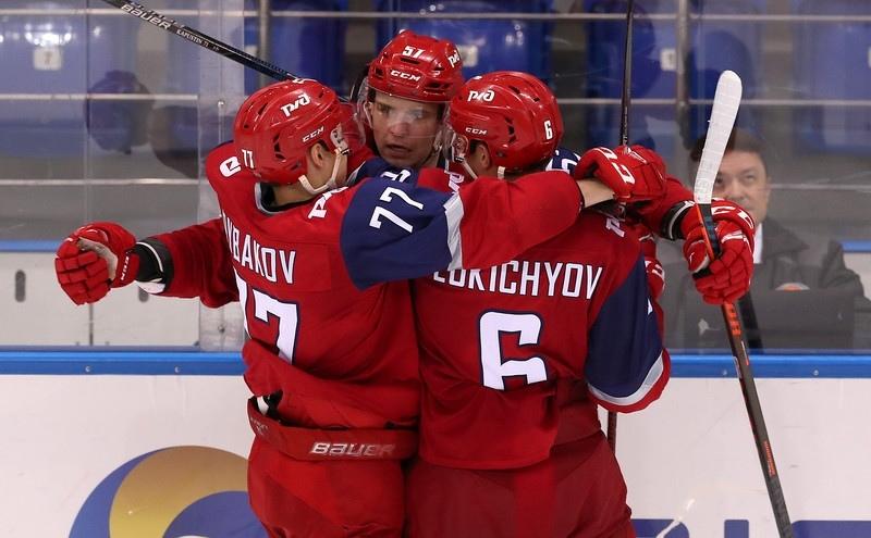 Ярославский «Локо» завоевал Кубок мира среди молодежных команд