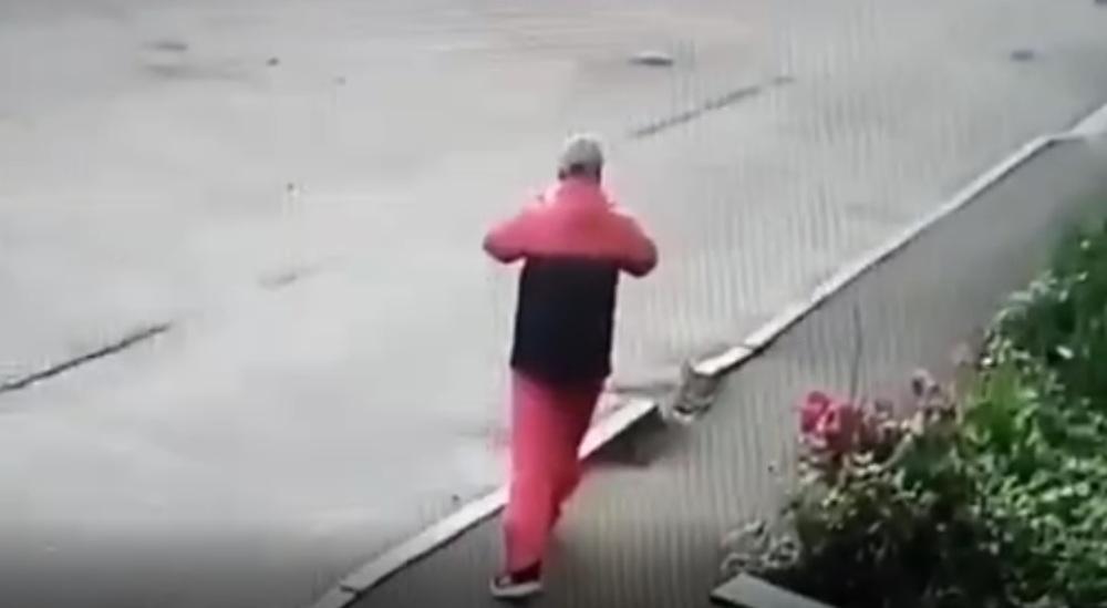 Выпил и убил...Видео задержания рыбинского убийцы сестёр