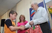 В Ярославской области подвели итоги конкурса детского рисунка «Моя мечта»