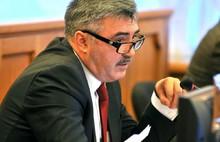 Анатолий Каширин идет на выборы в муниципалитет по двум округам