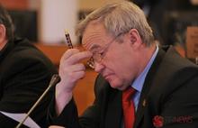 Депутат думы Ярославской области Александр Воробьёв признан виновным в нарушении закона о порядке организации митингов