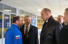 Денис Добряков избран главой Рыбинска