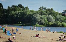 В Ярославской области этим летом откроют три новых пляжа