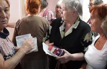 «Стоим с 9 утра»: во второй поликлинике Ярославля в очереди за бесплатными лекарствами льготники теряют сознание